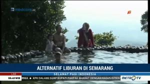 Alternatif Liburan Keluarga di Semarang