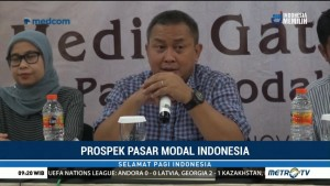 Prospek Pasar Modal Indonesia