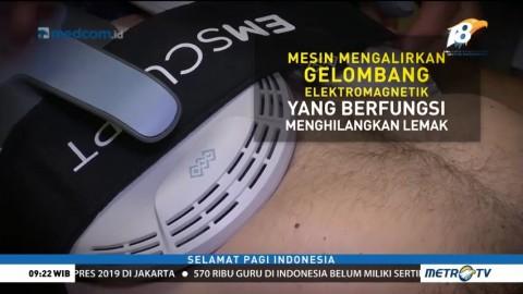 Teknologi Penurun Berat Badan