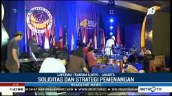 NasDem Gelar Workshop Nasional Bahas Strategi Pemenangan Pemilu