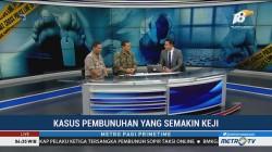 Teka-Teki Motif Pembunuhan Pria dalam Drum di Bogor