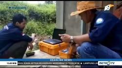 BMKG Kirim Tim Ahli Gempa dari Jakarta ke Mamasa