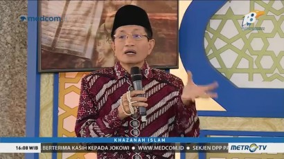 Khazanah Islam Spesial Maulid Nabi: Agama dalam NKRI (3)