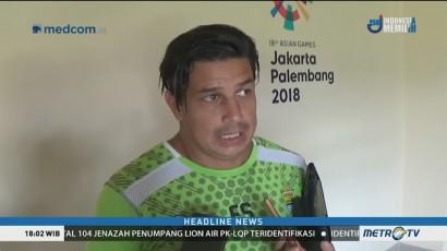 Persib Bandung Bantah Tuduhan Pengaturan Skor