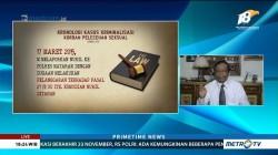 Mahfud MD: Yang Bisa Selamatkan Baiq Nuril Hanya PK