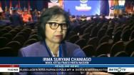 Caleg NasDem Turut Kampanyekan Jokowi-Ma'ruf