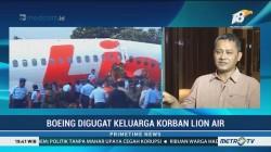 Pengalaman Korban Lion Air di Solo Tahun 2004 Tuntut Boeing