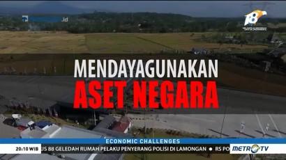 Mendayagunakan Aset Negara (1)