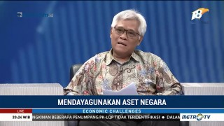 Mendayagunakan Aset Negara (2)