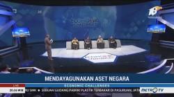 Mendayagunakan Aset Negara (3)