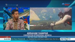 Bahaya Sampah Plastik Bagi Biota Laut
