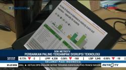 Dampak Disrupsi Teknologi ke Tenaga Kerja