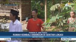 Dua Tahun Berlalu, Korban Longsor Purworejo Masih Trauma