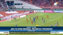 Preview Piala AFF: Filipina vs Thailand