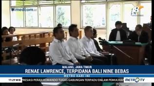 Terpidana Kasus Bali Nine Bebas Hari Ini