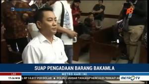 Fayakhun Andriadi Divonis 8 Tahun Penjara