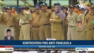 Soal Hasil Survei ASN Anti Pancasila, MenPAN-RB Minta Publik