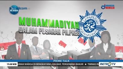 Muhammadiyah dalam Pusaran Pilpres