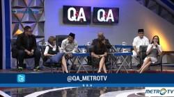 Q & A - Politisi Muda Bisa Apa? (5)