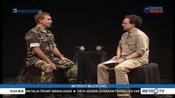 Metro TV Milestone: Pilpres 2004 hingga Wawancara Alfredo Reinado (3)