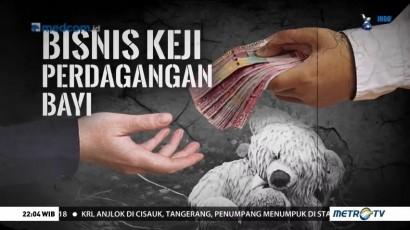 Bisnis Keji Perdagangan Bayi (1)