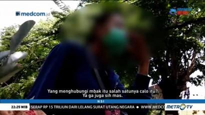 Bisnis Keji Perdagangan Bayi (2)