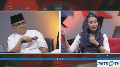 Janji Lathifah Al Anshori Jika Jadi Anggota DPR