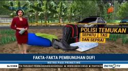 Fakta-fakta Pembunuhan Dufi