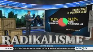 Setop Penyebaran Paham Radikalisme (1)