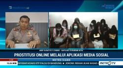 Jerat Prostitusi Online di Sukabumi