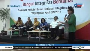 KPK Usulkan Taufik Kurniawan Mundur dari DPR