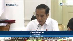 Jokowi: Kebijakan Ekonomi Harus Perkuat UMKM