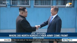 Where Did North Korea's Cyber Army Come From?
