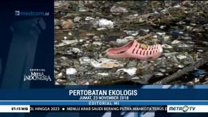 Pertobatan Ekologis