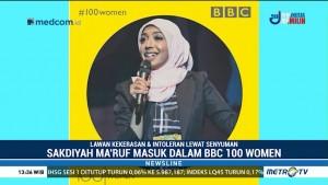 Stand Up Komedian Indonesia Masuk BBC 100 Women 2018