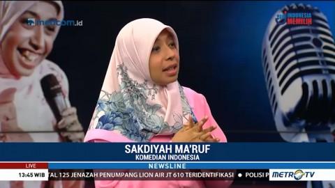 Komedi di Indonesia Telah Jatuh ke Sinisme