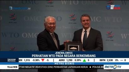 Mendag RI Suarakan Dukungan untuk Reformasi WTO