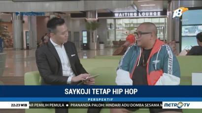 Saykoji Tetap Hip Hop (3)