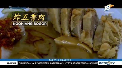 Mencicipi Kuliner Khas Kota Bogor (2)
