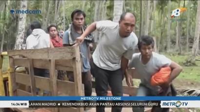 Metro TV Milestone: Penyanderaan WNI di Filipina Hingga Gempa NTB dan Sulteng (1)