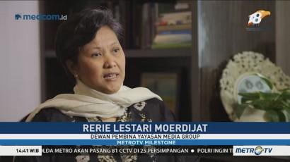 Metro TV Milestone: Penyanderaan WNI di Filipina Hingga Gempa NTB dan Sulteng (2)