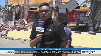 Metro TV Milestone: Penyanderaan WNI di Filipina Hingga Gempa NTB dan Sulteng (3)