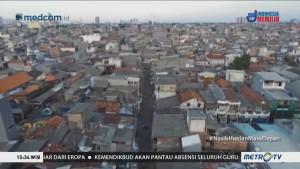 Solusi Hunian Masa Depan di Ibu Kota
