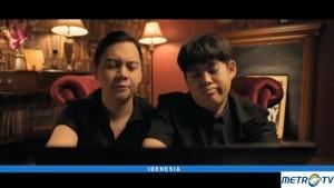 Lewat Komedi dan Sinematik, Cara Berbeda Tommy Lim dalam Berkarya