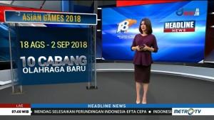 Prestasi Indonesia untuk di Dunia