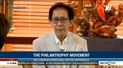The Philanthropy Movement (1)