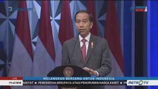 Optimisme Melangkah Bersama untuk Indonesia