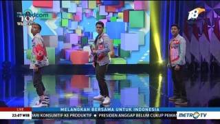 Gelak Tawa Indonesia (1)