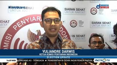KPI Soroti Sikap Boikot Kubu Prabowo-Sandi