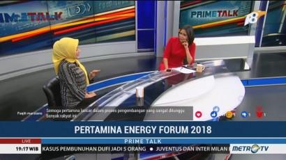 Upaya Mewujudkan Ketahanan Energi Nasional (2)